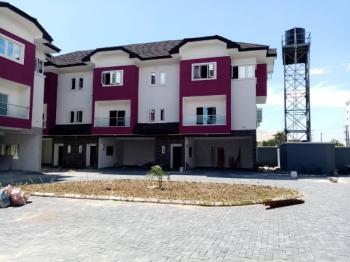 3 Bedroom Terrace, Marwa, Lekki Expressway, Lekki, Lagos, Terraced Duplex for Rent