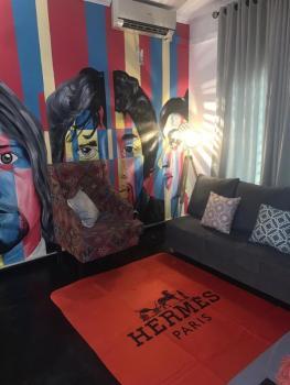 Colours of Life ( 1 Bedroom Luxury Flat ), 3 Femi Sule Street Off T.y Danjuma Street, Victoria Island Extension, Victoria Island (vi), Lagos, Mini Flat Short Let