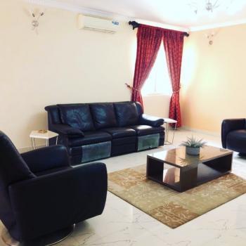 Well Furnished 3 Bedroom Apartment, Safe Court, Ikate Elegushi, Lekki, Lagos, Flat Short Let