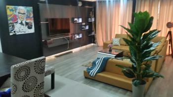 Luxury 3 Bedroom Vacation Apartment, Ty Danjuma Street, Victoria Island Extension, Victoria Island (vi), Lagos, Flat Short Let
