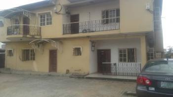 a 2 Units Block of 4 Bedroom Flat, Medina, Gbagada, Lagos, Block of Flats for Sale