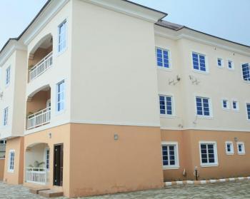 6 Unit 3 Bedroom Service Apartment, Ajah, Lagos, Block of Flats for Sale