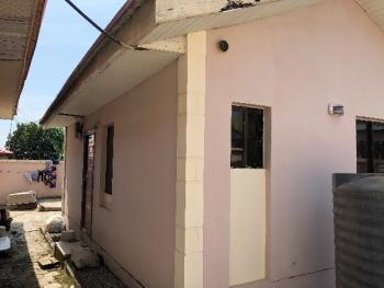 One Bedroom Flats, 37 Rd Efab Estate, Life Camp, Gwarinpa, Abuja, Mini Flat for Rent