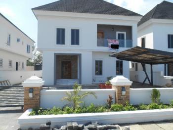 Spacious 5 Bedroom Detached Fully Duplex, Lekky County Homes (megamound), Ikota Villa Estate, Lekki, Lagos, Detached Duplex for Sale