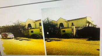 6 Bedroom Detached Duplex on 974sqm, Lekki Phase 1, Lekki, Lagos, Detached Duplex for Sale