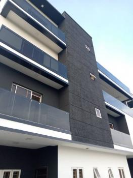 3 Bedroom Terraced Duplex, Kunsela, Ikate, Lekki, Lagos, Terraced Duplex for Rent
