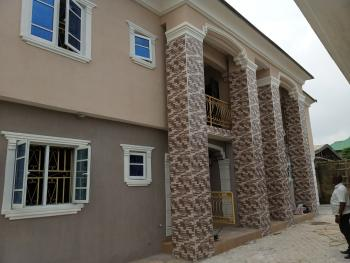 Well Finished 2 Bedroom, Alagbole Via Ojodu-berger, Ojodu, Lagos, Flat for Rent