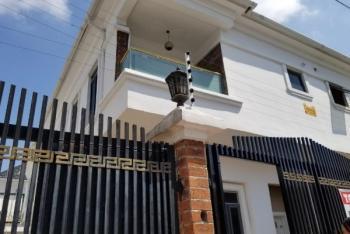 4 Bedrooms Semi Detached Duplex, Osapa London, Osapa, Lekki, Lagos, Semi-detached Duplex for Rent