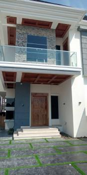 Magnificent Luxury 5 Bedrooms Duplex with Swimming Pool, Lekki County Homes, Ikota Villa Estate, Lekki, Lagos, Detached Duplex for Sale