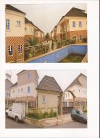 An Estate Of Newly Built 7 Units Of 8 Bedroom Duplexes, Utako, Abuja, House For Sale