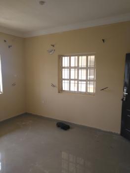 Nice 1 Bedroom Flat, Around Christ Embassy Church, Durumi, Abuja, Mini Flat for Rent