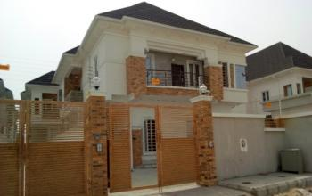 a Luxury & Contemporary 5 Bedroom House, Van Daniels Street, Lekki Phase 2, Lekki, Lagos, Detached Duplex for Sale