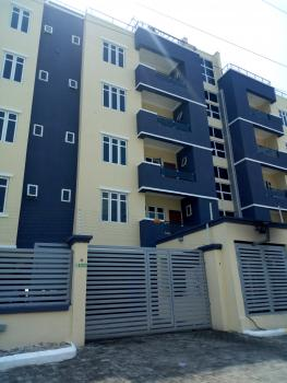 Well Built and Magnificently Finished Most Luxurious Executive 3 Bedroom Apartment, Ikate Elegushi, Lekki, Lagos, Flat for Sale