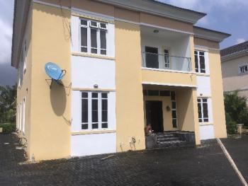 Luxury 5 Bedroom Duplex All En-suite with 2 Bq, Northern Foreshore Estate, Chevron Drive, Lekki Expressway, Lekki, Lagos, Detached Duplex for Rent