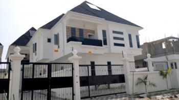 an Aesthetic 5 Bedroom House, Alternative Route, Lekki Phase 2, Lekki, Lagos, Detached Duplex for Sale