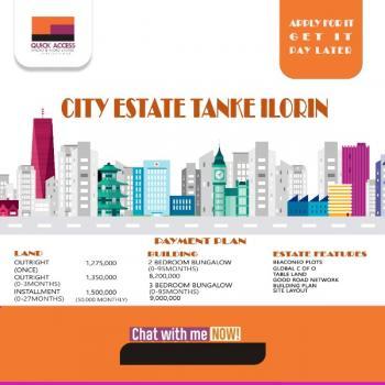 Land, Tanke, Ilorin South, Kwara, Residential Land for Sale