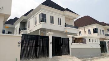 Classy 4 Bedroom Standalone Detached House, Lekki Palm City, Ajah, Lagos, Detached Duplex for Rent