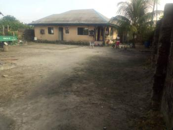 Standard 3 Bedroom Bungalow, Mummy B Road, Between Stadium Road and Gra, Gra Phase 1, Port Harcourt, Rivers, Detached Bungalow for Sale
