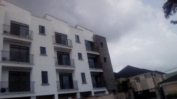 a Well Designed 4 Bedroom Terrace, Maryland, Lagos, Terraced Duplex for Sale