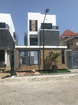 Now Selling Ultramodern Contemporary Homes at Lekki Peninsula 1 Estate, Off Lagoon School Road, Lekki Phase 1, Lekki, Lagos, Detached Duplex for Sale