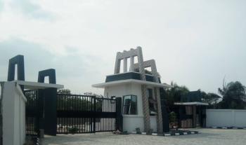 Oasis Gardens, Ilagbo Town, Free Trade Zone Road, Akodo Ise, Ibeju Lekki, Lagos, Residential Land for Sale
