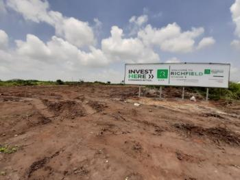 Richfield Estate, Odo Egiri, Epe, Lagos, Residential Land for Sale
