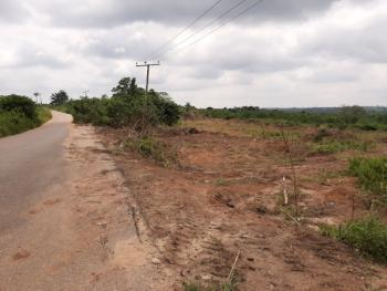 The Enclave, Augustine University, Epe, Lagos, Residential Land for Sale