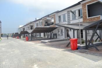 Luxury 4 Bedroom Semi-detached, Off Chevron Drive, Lekki, Lekki, Lagos, Semi-detached Duplex for Sale