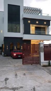 5 Bedroom Detached Duplex and a Room Bq, Osapa, Lekki, Lagos, Detached Duplex for Sale