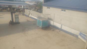 a Functional Filling Station for Sale in Ekoro, Ekoro Road, Off Command Road, Agbado Oke-odo, Lagod, Oke-odo, Lagos, Filling Station for Sale