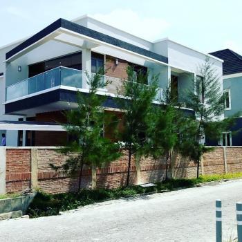 Luxury Detached 4 Bedroom Duplex in Lekki County, Ikota Villa Estate, Lekki, Lagos, Detached Duplex for Sale