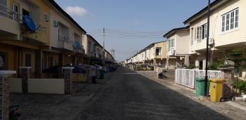 a Perfectly Finished Most Beautiful 3bedroom Terrace Duplex Currently Available, Road 20, Phase Two, Lekki Gardens Estate, Ajah, Lagos, Terraced Duplex for Rent