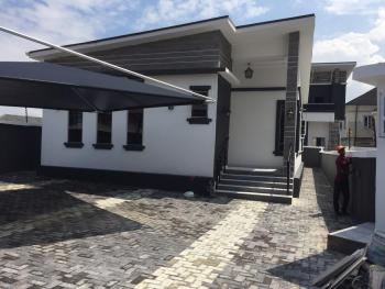 New and Tastefully Finished 3bedroom Detached Bungalow with a Room Bq, Unity Homes, Thomas Estate, Ajah, Lagos, Detached Bungalow for Sale