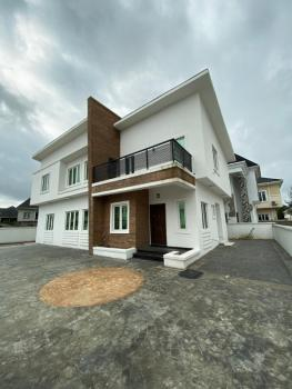 4 Bedroom Detached Duplex for Sale Lekki County Home, Swimming Pool - Security - Pop Ceiling - Fitted Kitchen, Lekki, Lagos, Detached Duplex for Sale