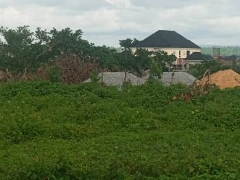 Estate Land, Beside Dunamis Church Airport Road, Lugbe District, Abuja, Residential Land for Sale
