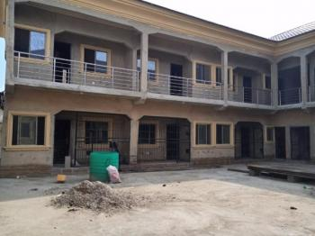a Brand Newly Built Partly Serviced Room Self Contain with Ample Parking Space @ Off Ilaje Road, Bariga, Lagos., Off Ilaje Road, Bariga, Shomolu, Lagos, Self Contained (single Rooms) for Rent