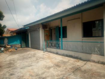 4 Bedroom  Bungalow on a Plot of Land, Adeniran Ogunsanya, Surulere, Lagos, Detached Bungalow for Sale