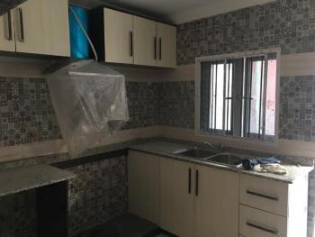 2wings of 3bedroom Semi Detached Duplex, Allen, Ikeja, Lagos, Semi-detached Duplex for Rent