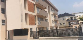 Service Block of 12 Flats, Maryland, Lagos, Block of Flats for Rent
