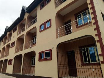 a Room Self Contained, Orogun Area, Orogun, Ibadan, Oyo, Self Contained (single Rooms) for Rent
