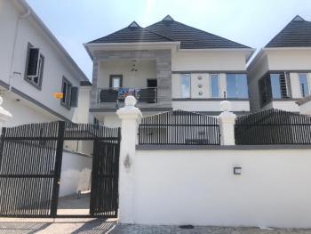 Exquisitely Built 4 Bedroom Duplex with a Bq, Idado, Lekki, Lagos, Detached Duplex for Sale
