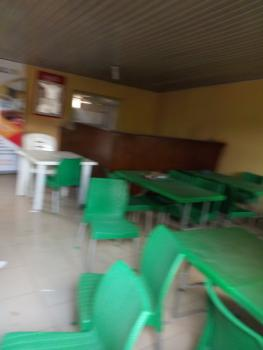 Kitchen & Canteen Shop Space, Off Oshuntokun, Old Bodija, Ibadan, Oyo, Shop for Rent