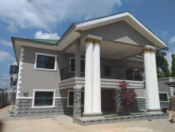 Magnificent 7 Bedrooms Fully Detached Duplex with a Maid Room, Maitama District, Abuja, Detached Duplex for Rent