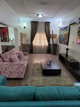 a Fully Furnished Super Luxury 4 Bedrooms Duplex, Esther Adeleke Street, Off Admiralty Way, Lekki Phase 1, Lekki, Lagos, Semi-detached Duplex Short Let
