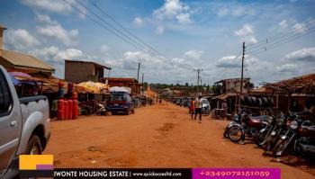 Land, Eyenkorin, Ifelodun, Kwara, Residential Land for Sale