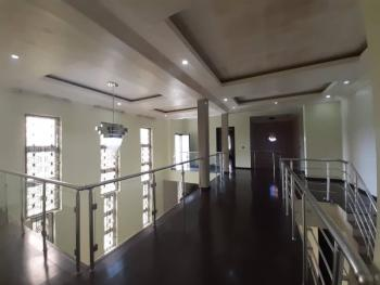 Luxurious 5 Bedroom Duplex, Nicon Town, Lekki, Lagos, Detached Duplex for Sale