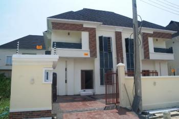 Massive Newly Built 4 Bedroom Semi Detached House, Tastefully Finished with Bq, Ikota Villa Estate, Lekki, Lagos, Semi-detached Duplex for Sale