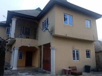 2 Units of 3 Bedroom Flat & 1 Unit of 1 Bedroom Flat, Chetah Road, Rumuodara, Port Harcourt, Rivers, Block of Flats for Sale