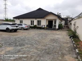a Bungalow, Ajah, Lagos, Detached Bungalow for Sale