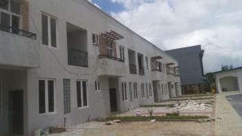Excellent 4 Bedroom Terraced Duplex, Michael Ogun Street, Ikeja Gra, Ikeja, Lagos, Terraced Duplex for Rent